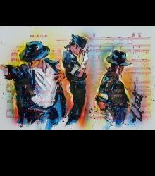 Sheet Music Artwork