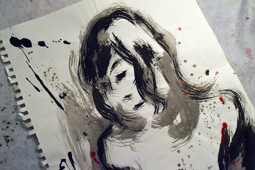 Ink Study Profile
