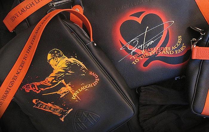 Maybach Custom Bags