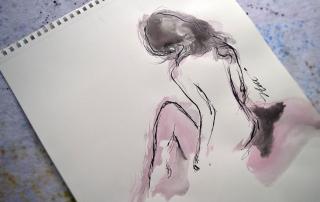 Ink Study