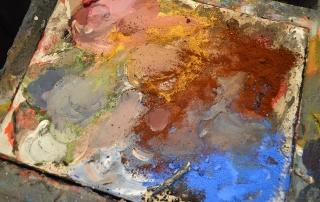 Mixing Oils