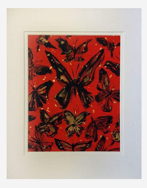 monarch-pattern